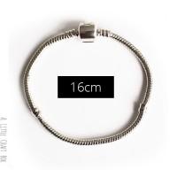1 bracelet CHARMs 16cm pandora
