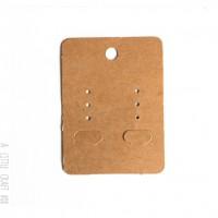 10 cartons bruns pour bijoux