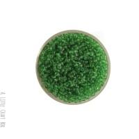 20g de perles de rocaille 2mm - vert transparent